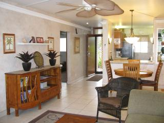 Beautiful Maui Ocean Front 2 Bedroom Condominium!! - Kihei vacation rentals