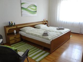 Vacation Apartment in Nuremberg - 807 sqft, central, modern (# 3168) - Schwaig vacation rentals
