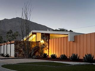 Palm Springs Modern Classic - Image 1 - Palm Springs - rentals