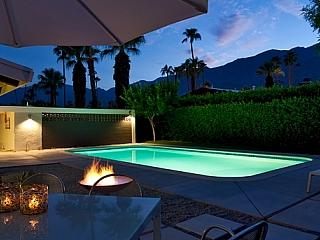 Bright 3 bedroom Palm Springs House with Internet Access - Palm Springs vacation rentals