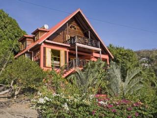 Flamingo Villa - Bequia vacation rentals