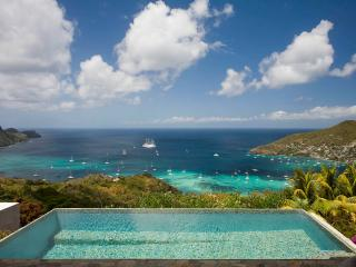 Gorgeous Villa with Television and Satellite Or Cable TV - Bequia vacation rentals