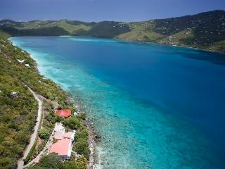 Coral Gardens Beach Estate - Saint Thomas vacation rentals