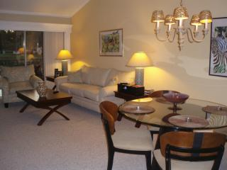 Naples, Fl  - Timber Lake - relax in a comfortable Condo ! - Treasure Beach vacation rentals