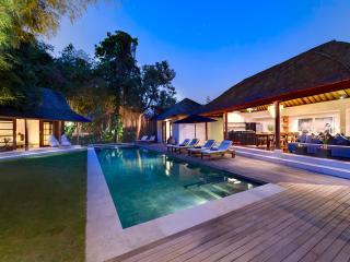 Amazing Villa Sacha in Seminyak included Breakfast - Seminyak vacation rentals