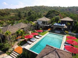 Villa Tamerine Private Retreat - Pattaya vacation rentals