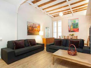 BORN MUSEO PICASSO IV : 3 bedrooms 2 bathrooms - Barcelona vacation rentals