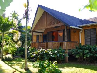 2 Bedroom Holiday Home - Villa Rarotonga - Arorangi vacation rentals