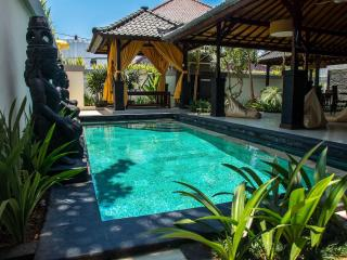 Simba villa and spa - Seminyak vacation rentals