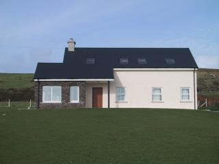Perfect House with Cleaning Service and Outdoor Dining Area - Valentia Island vacation rentals