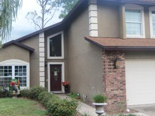 4 bedroom House with Internet Access in Winter Springs - Winter Springs vacation rentals