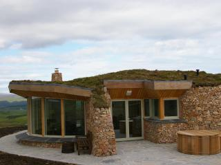Coillabus Luxury Lodges, Islay,Scotland - Islay vacation rentals
