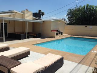 Vegas Vacation Home with Pool, Walk to the Strip - Las Vegas vacation rentals