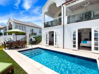 Royal Westmoreland - Coral Blu at St. James, Barbados - Ocean View, Pool, Tennis - Saint James vacation rentals