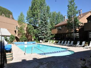 Convenient Condo in East Vail only 3.5 miles from Vail - Vail vacation rentals