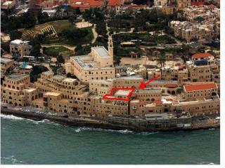 Casa Nova  Boutique Apart-Hotel - Tel Aviv vacation rentals