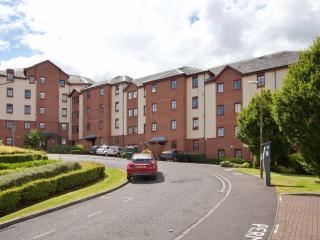 Orchard Brae Avenue apartment 2 - Edinburgh vacation rentals