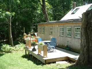 Nice Cottage with Deck and Internet Access - Guilford vacation rentals