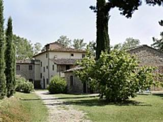 Villa Iva F - Montaione vacation rentals