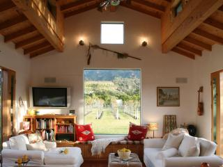 Blue Heron Modern Eco Farmhouse - Ojai vacation rentals