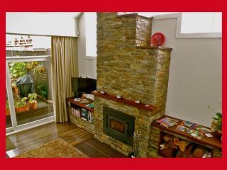 ATELIER - Blue Mountains - Australia (spa & fire) - Katoomba vacation rentals