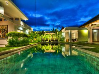 Totally Awesome 4 Bdrm/4Bath Villa / Seminyak,Bali - Seminyak vacation rentals