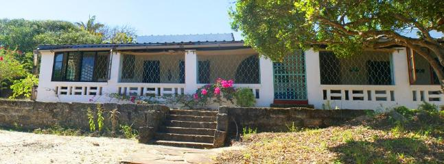 The House is old Colonial Style - Cassurina - 2/3 Bed Coastal Cottage  in Watamu - Watamu - rentals