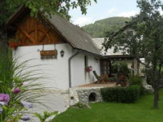 COTTAGE PR KLEMUC - Bled vacation rentals