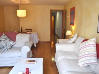 Girona City Centre Apartment for 7 - 2 minutes to station, 7 minutes to old quarter - Girona vacation rentals