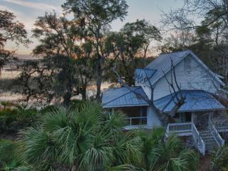 Private Island - Colleton River Plantation - Port Royal vacation rentals