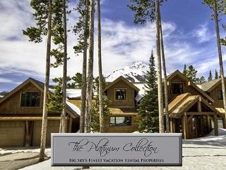 Das Moose Haus - Montana vacation rentals