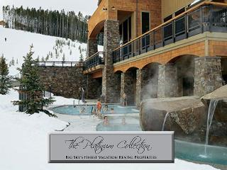 Moonlight Penthouse 3 - Big Sky vacation rentals
