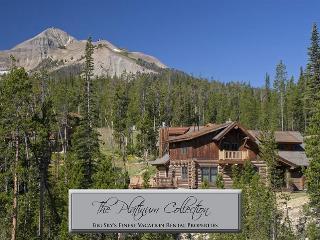Powder Ridge Manitou 7 (Ponderosa Pine Lodge) - Big Sky vacation rentals