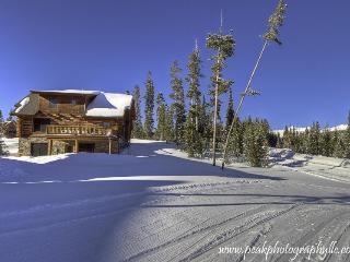 Powder Ridge Little Shadow Catcher 7 (Cabin 7) - Montana vacation rentals