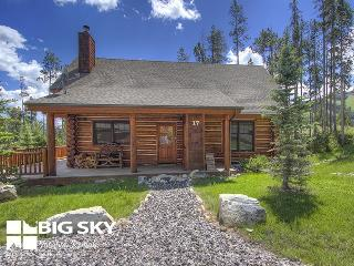 Powder Ridge Red Cloud 4 - Big Sky vacation rentals
