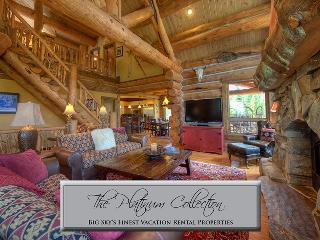 Souvenirs Lodge - Big Sky vacation rentals