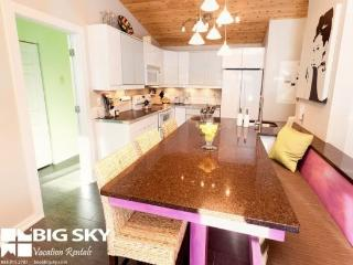 Your Big Sky Condo - Big Sky vacation rentals