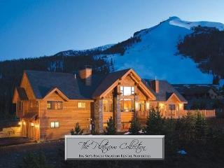 Robins Nest - Montana vacation rentals