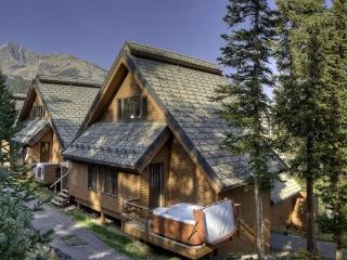 Arrowhead Chalet 1651 - Big Sky vacation rentals