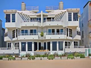 Modern Beach Retreat - Marina del Rey vacation rentals