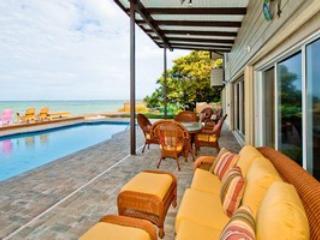 Relaxing views - Rest a Shore - 838 South Bay - Anna Maria Island - rentals