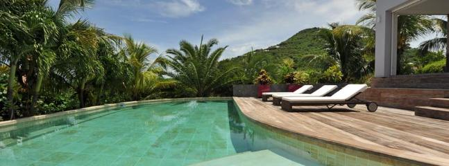 3 Bedroom Villa with Private Pool & Jacuzzi in Petite Saline - Saint Jean vacation rentals