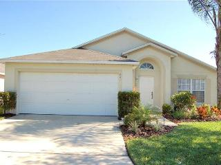 5 Bedroom Family home, sleeps 10 (CC437) - Clermont vacation rentals