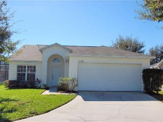 3 Bedroom & 2 Bath Family home (CC606) - Clermont vacation rentals