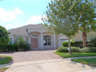 5 Bedroom 3.5 Bath on Golf Course (HR712) - Orlando vacation rentals