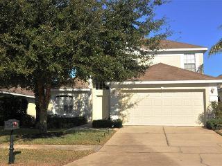 4 Bedroom Family home (HR714) - Orlando vacation rentals