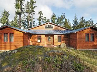 Raven Rock on Lopez Island - Lopez Island vacation rentals