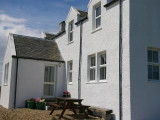 Coillabus Cottage, The Oa, Port Ellen, islay - Islay vacation rentals