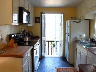 Perfect Cottage with Deck and Internet Access - Falls Village vacation rentals
