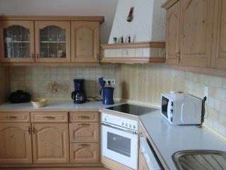 spacious,lovely 2-3 bedroom apartment near Fuessen - Hopferau vacation rentals